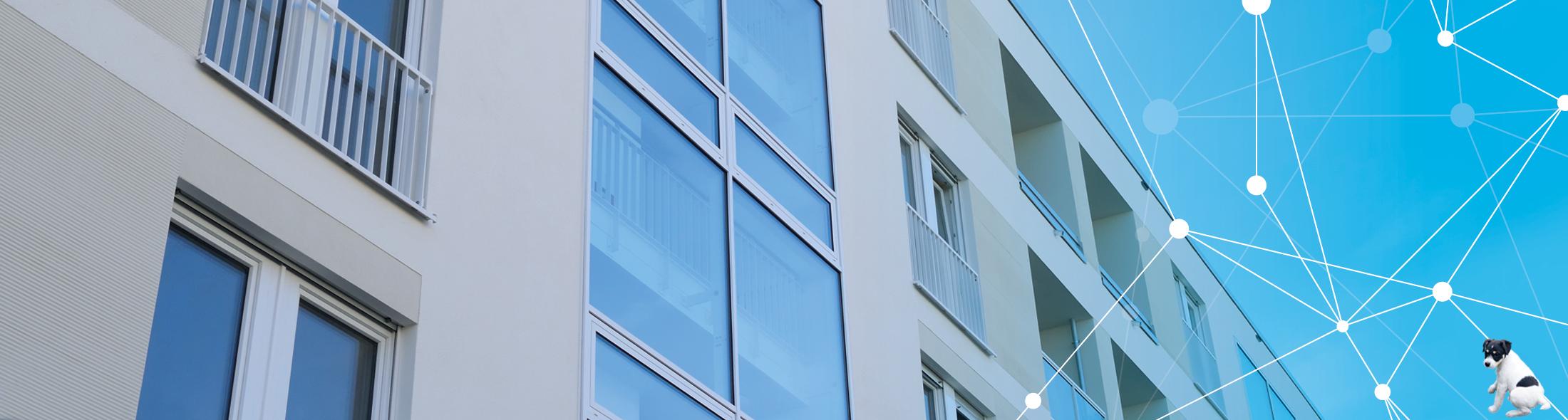 Schuster & Sohn bietet umfangreichen Service für Immobilienbesitzer
