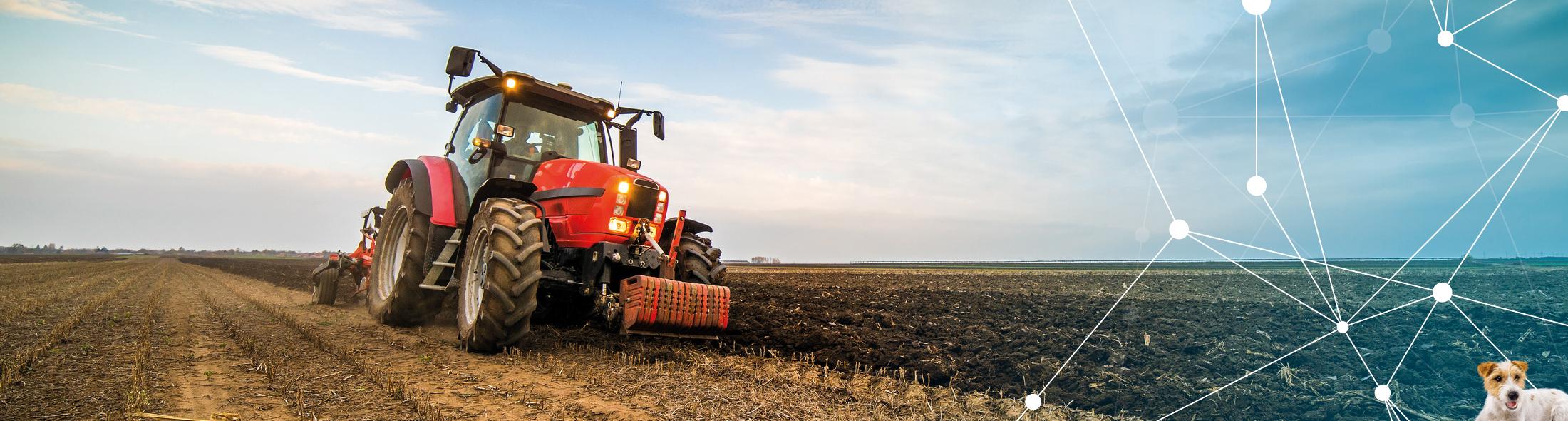 Schuster & Sohn bietet Diesel, AdBlue und Schmierstoffe für die Landwirtschaft