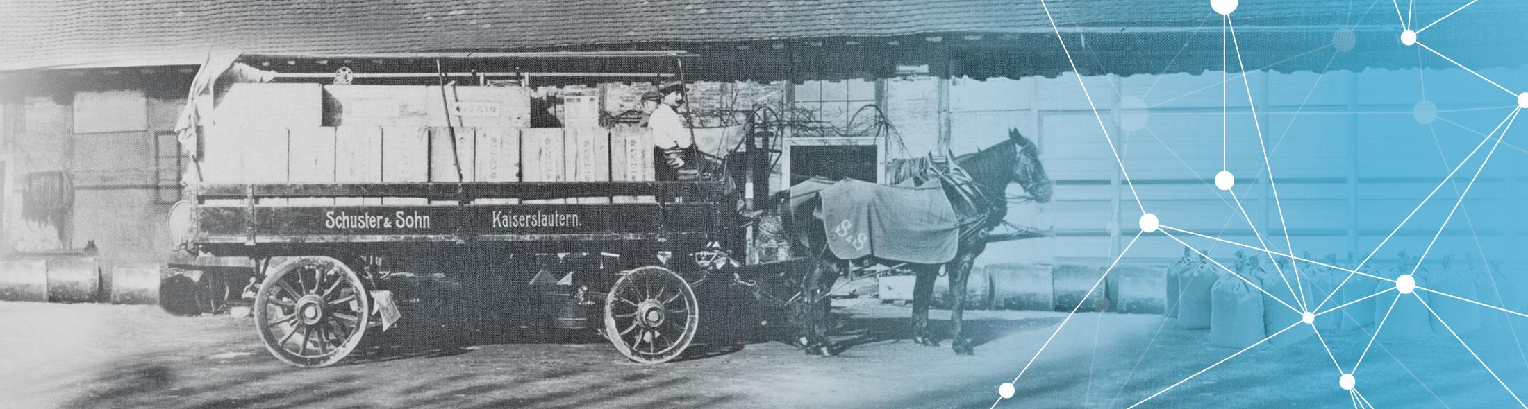 Schuster & Sohn Familientradition seit 1874